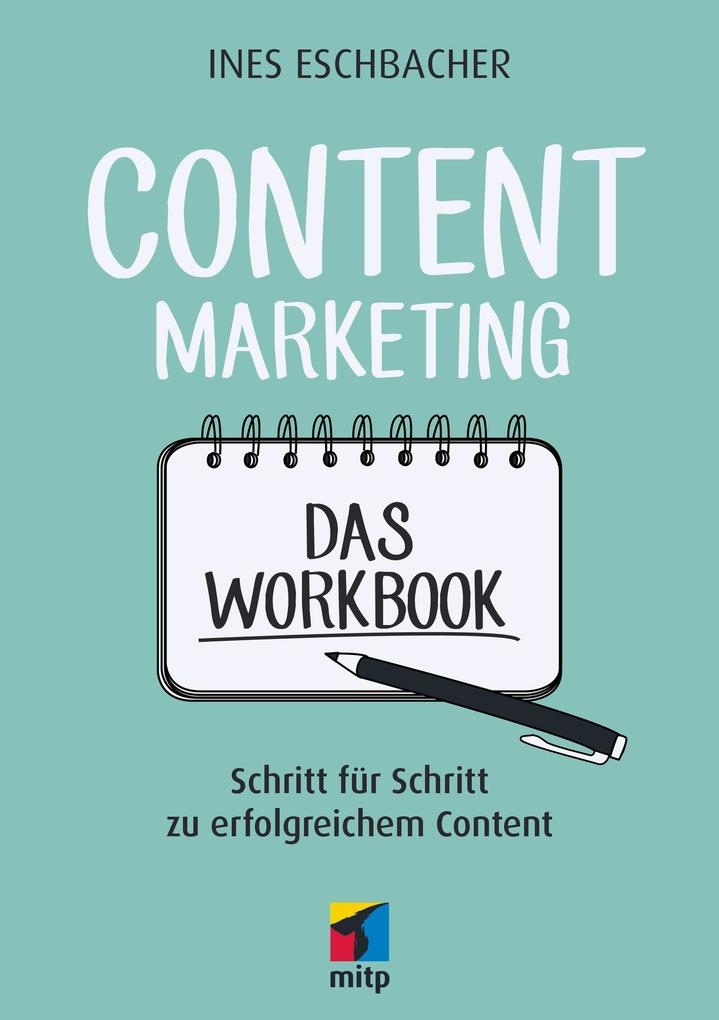 Content Marketing - Das Workbook als eBook Down...