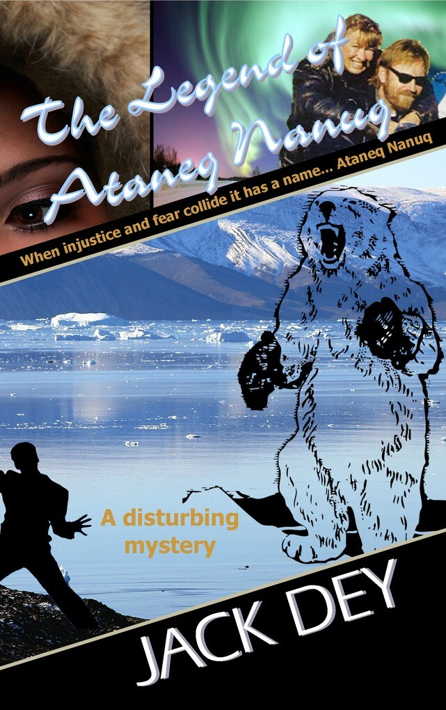 The Legend of Ataneq Nanuq als eBook