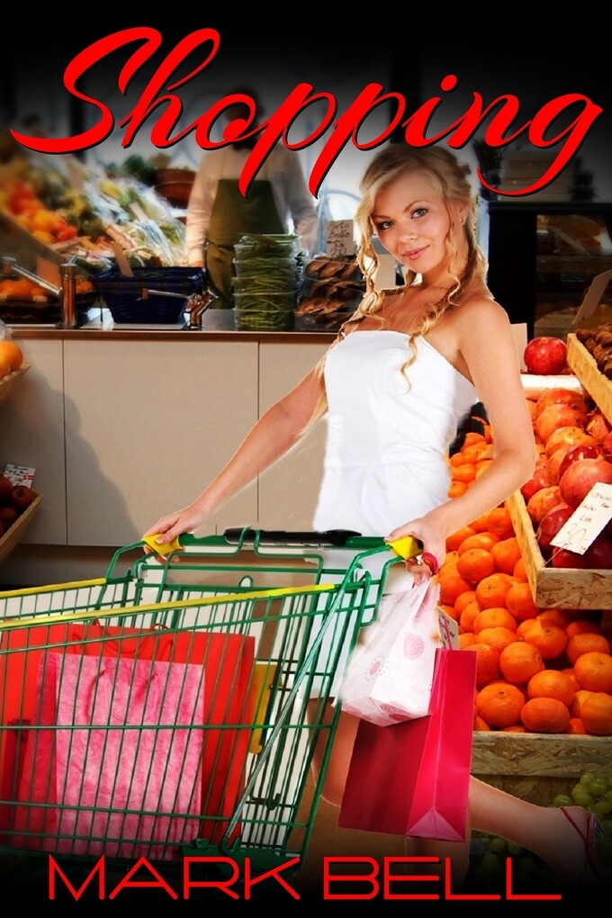 Shopping als eBook Download von Mark Bell
