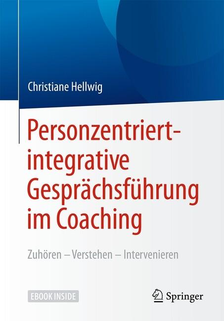 Personzentriert-integrative Gesprächsführung im...