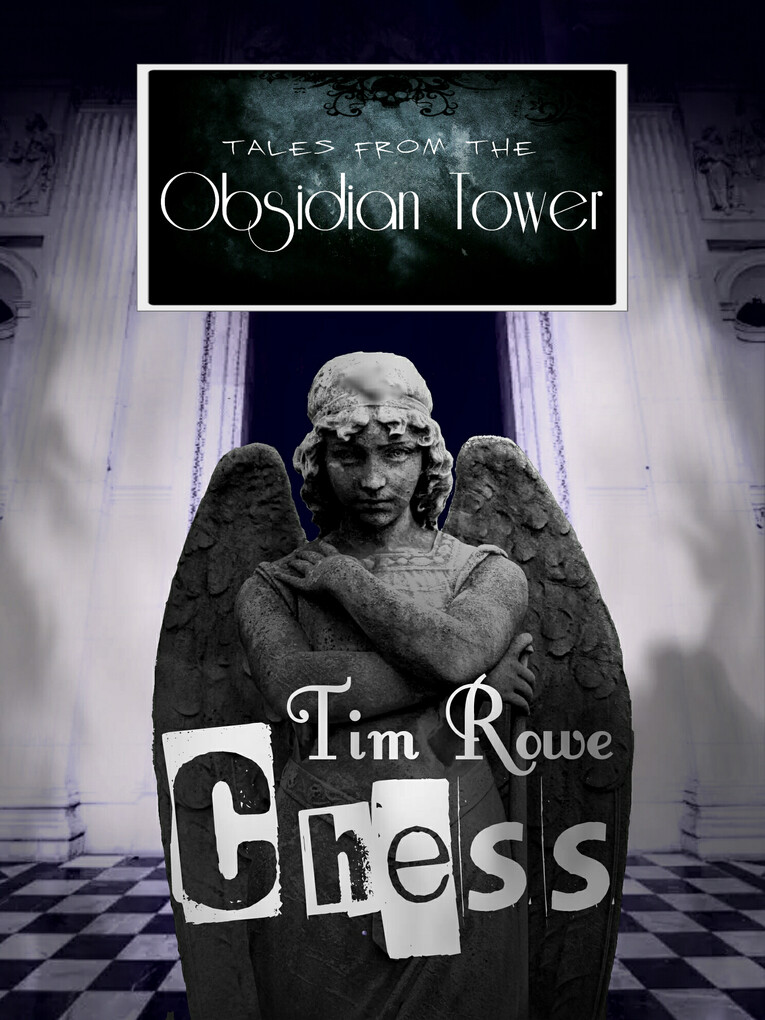 Chess als eBook Download von Tim Rowe