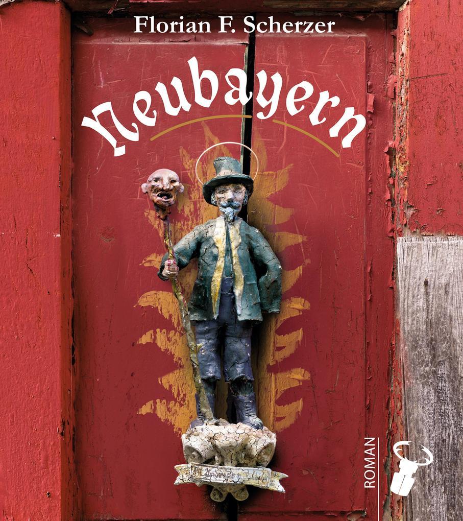 Neubayern als eBook