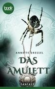 Das Amulett (Kurzgeschichte, History, Fantasy)