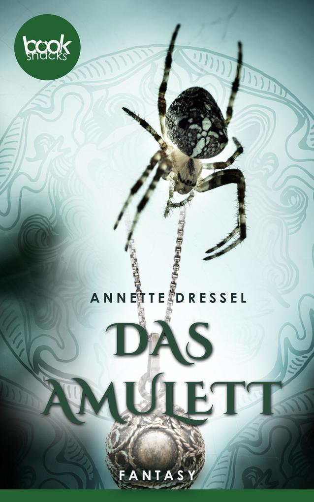 Das Amulett (Kurzgeschichte, History, Fantasy) als eBook