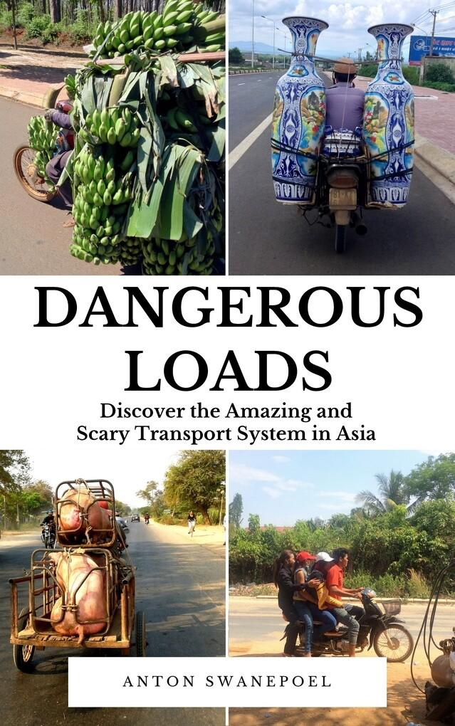 Dangerous Loads als eBook Download von Anton Sw...