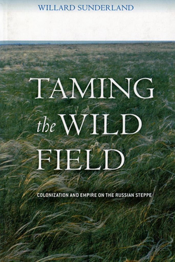 Taming the Wild Field als eBook Download von Wi...