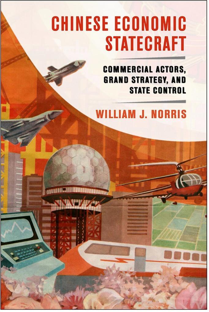 Chinese Economic Statecraft als eBook Download ...