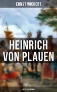 Heinrich von Plauen (Mittelalterroman)