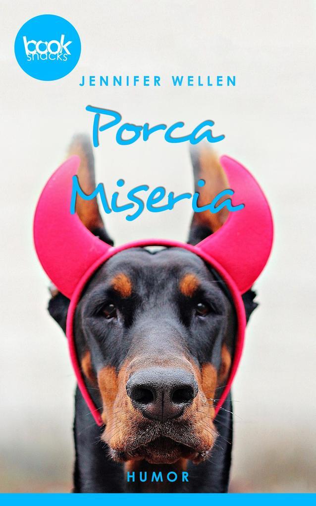 Porca Miseria (Kurzgeschichte, Humor) als eBook