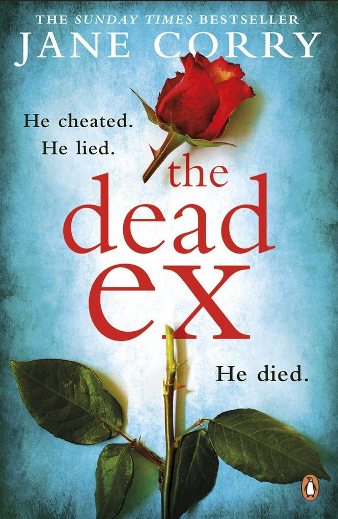 The Dead Ex als eBook