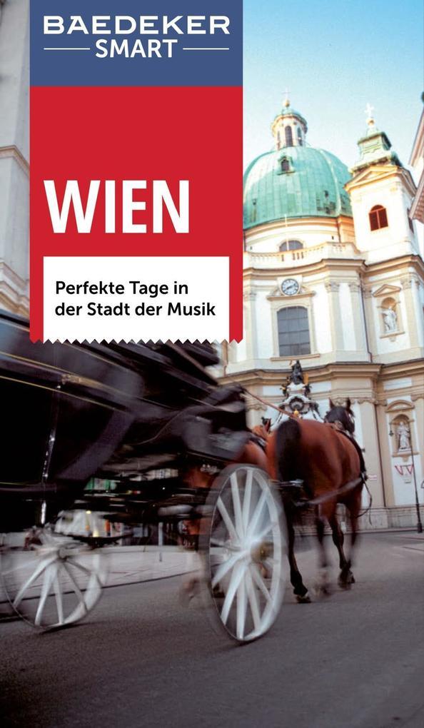 Baedeker SMART Reiseführer Wien als eBook Downl...