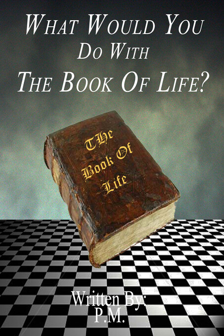 What Would You Do With The Book Of Life? als eB...