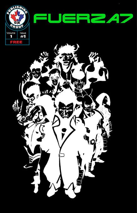 Fuerza 7 #1.2 als eBook Download von