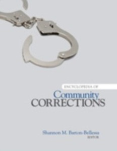 Encyclopedia of Community Corrections als eBook...