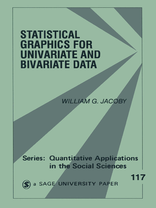Statistical Graphics for Univariate and Bivaria...