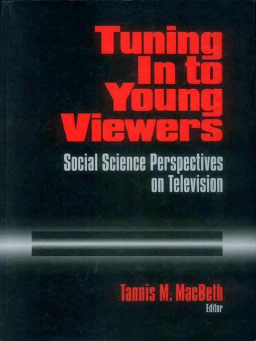 Tuning In to Young Viewers als eBook Download von