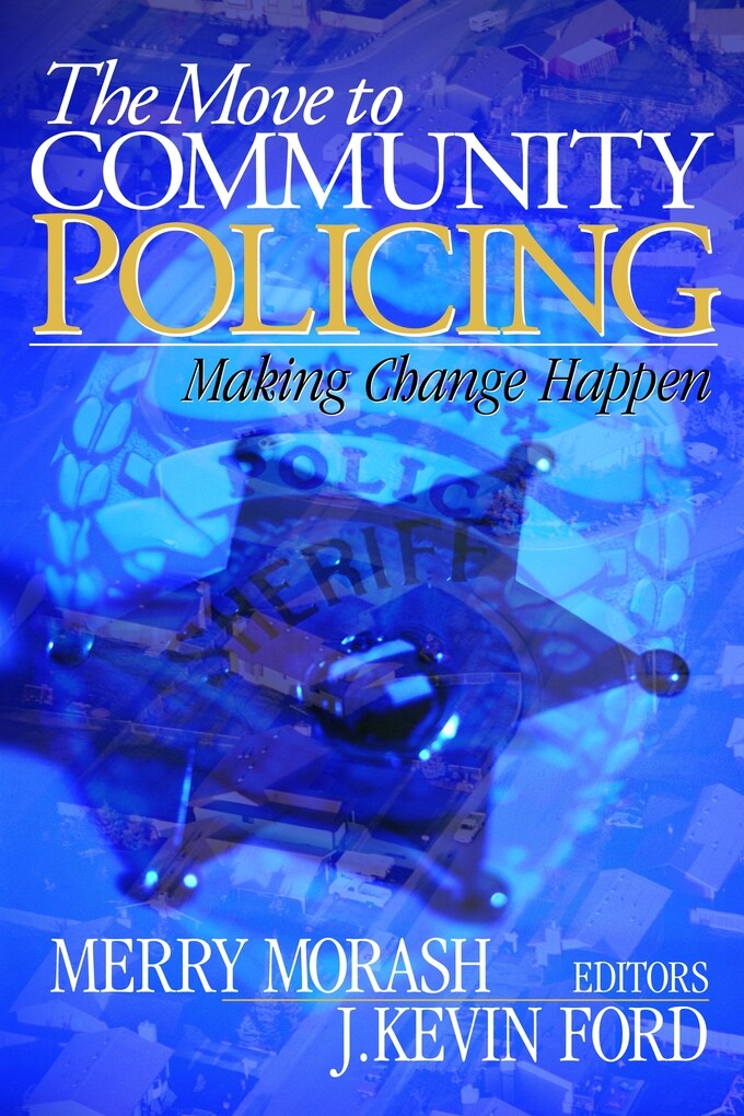 The Move to Community Policing als eBook Downlo...