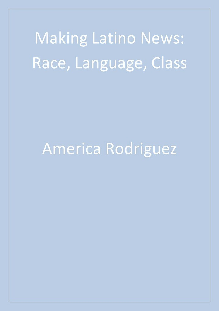 Making Latino News als eBook Download von Ameri...