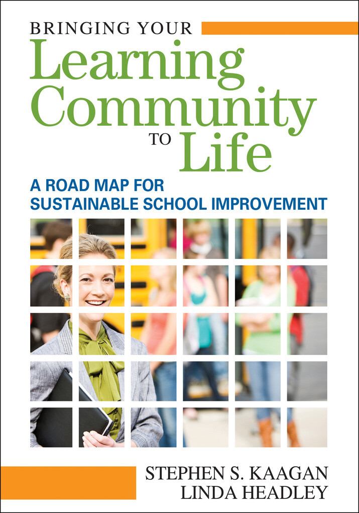Bringing Your Learning Community to Life als eB...