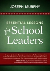 Essential Lessons for School Leaders als eBook ...