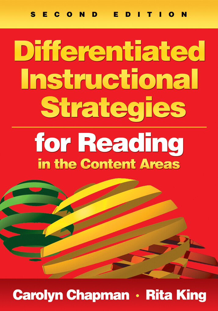 Differentiated Instructional Strategies for Rea...