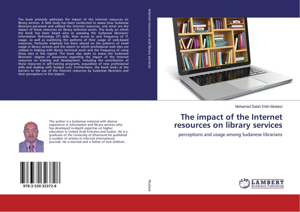 The impact of the Internet resources on library...