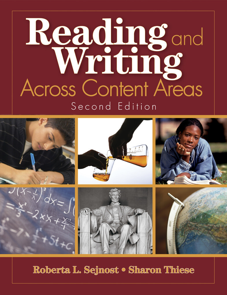 Reading and Writing Across Content Areas als eB...