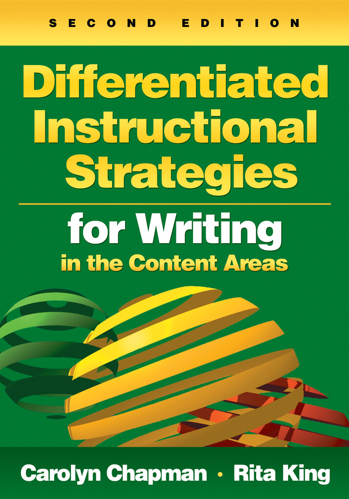 Differentiated Instructional Strategies for Wri...