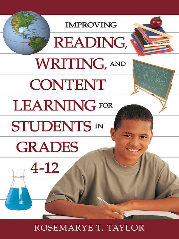 Improving Reading, Writing, and Content Learnin...