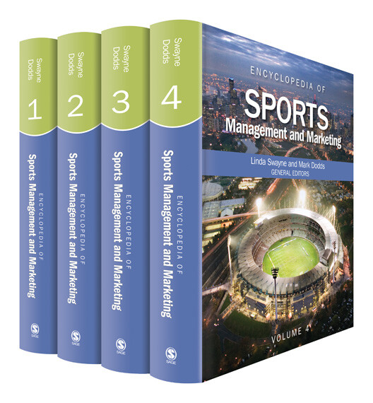 Encyclopedia of Sports Management and Marketing...