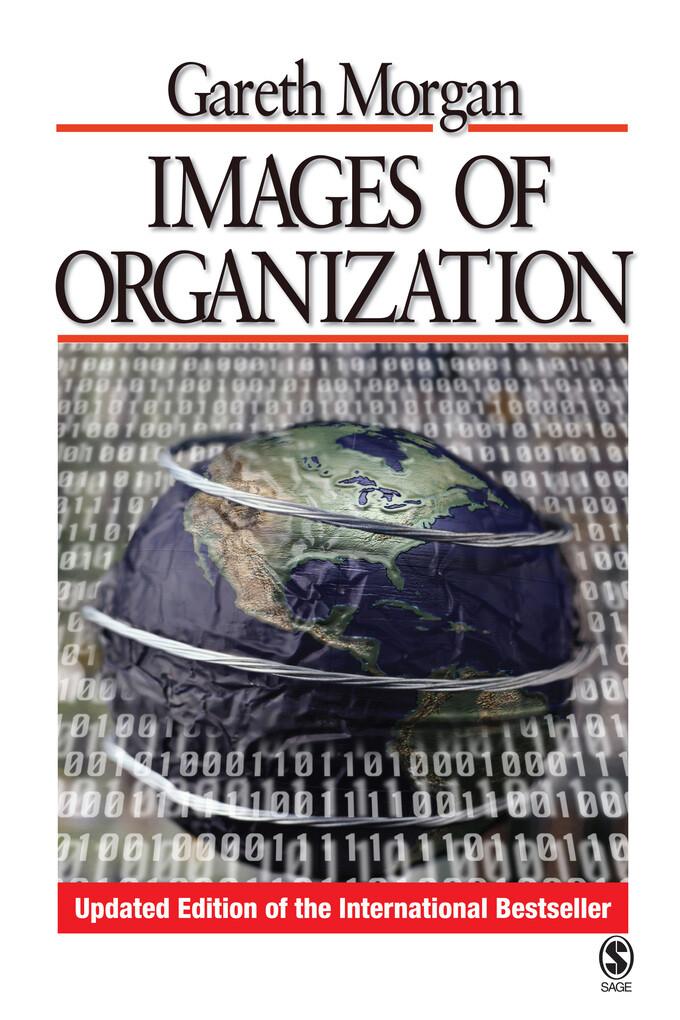 Images of Organization als eBook Download von G...
