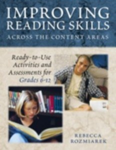 Improving Reading Skills Across the Content Are...
