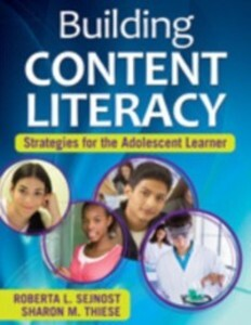 Building Content Literacy als eBook Download von