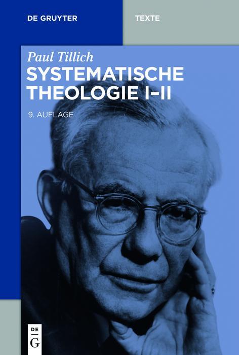 Systematische Theologie I-II als eBook