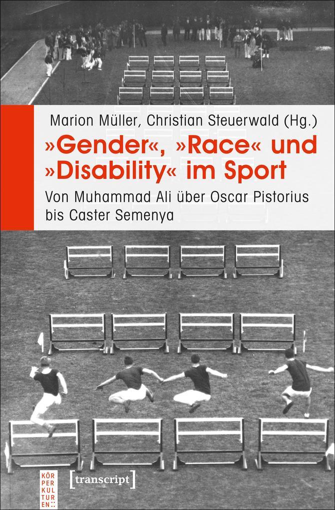 »Gender«, »Race« und »Disability« im Sport als ...