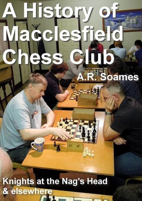 A History of Macclesfield Chess Club als eBook ...