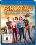 Bibi und Tina. Tohuwabohu Total