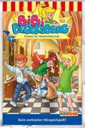 Bibi Blocksberg 122. Chaos im Hexeninternat