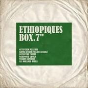 """Ethiopiques Box (Lim.Ed.6x7"""" Box)"""