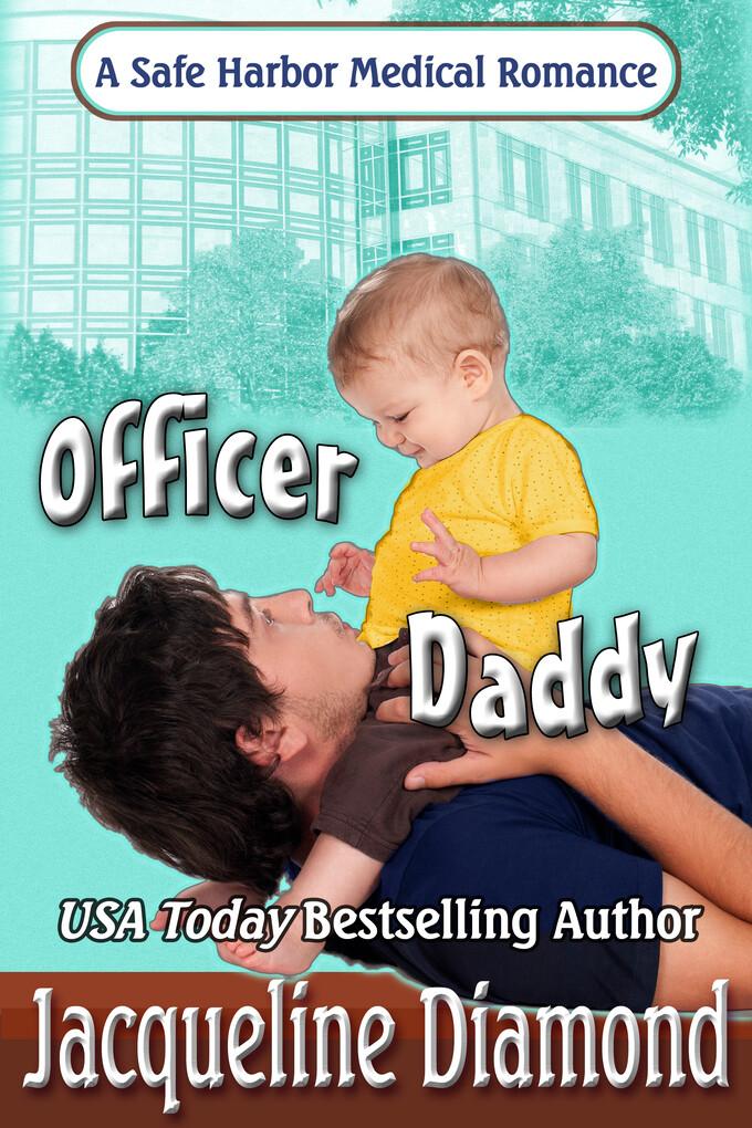 Officer Daddy als eBook Download von Jacqueline...