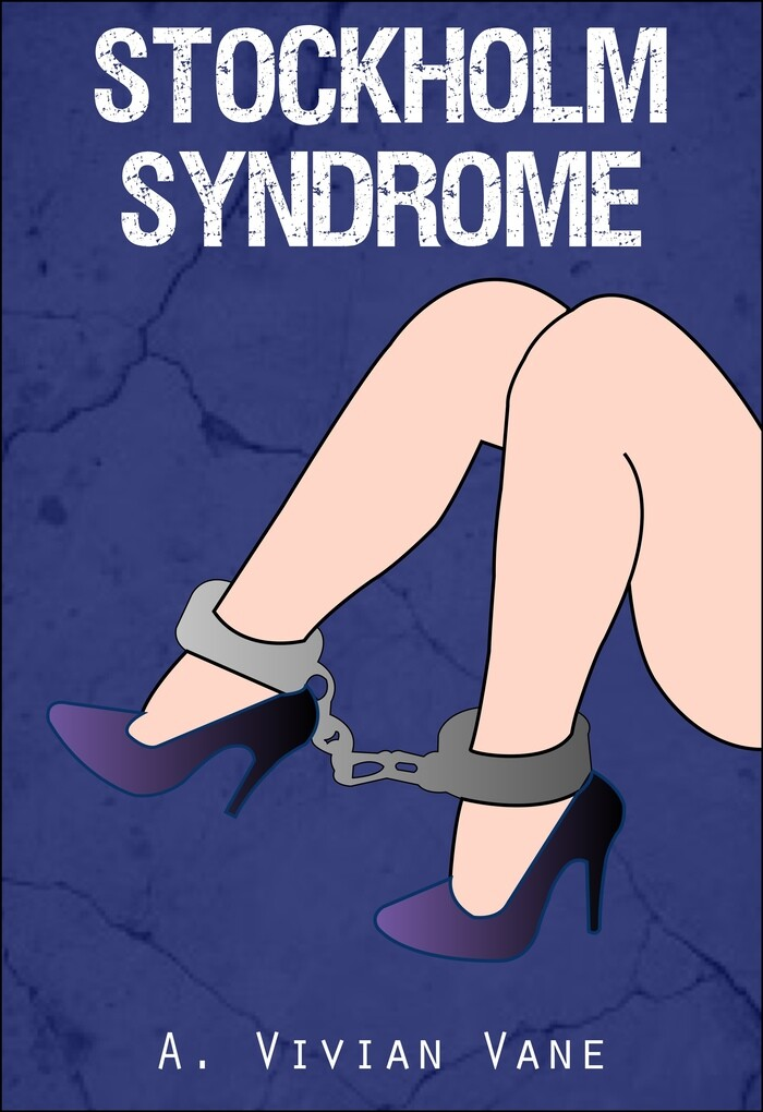 Stockholm Syndrome als eBook Download von A. Vi...