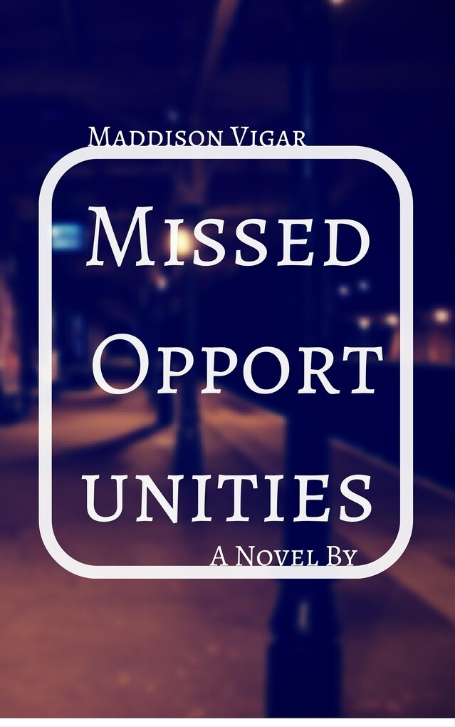 Missed Opportunities als eBook Download von Mar...
