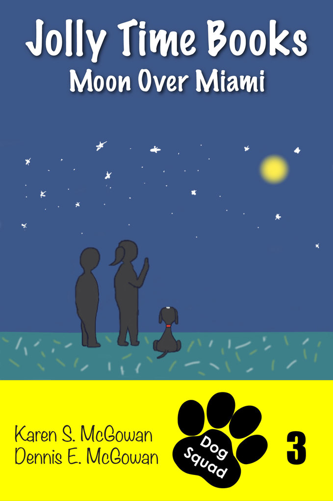 Jolly Time Books: Moon Over Miami als eBook Dow...