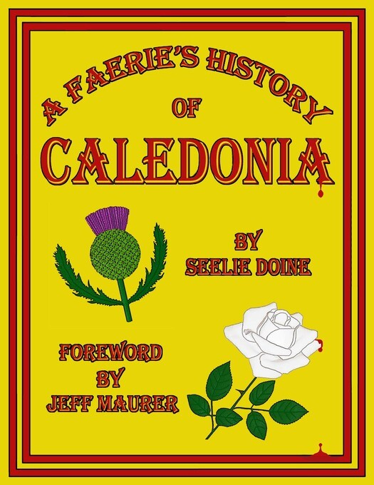 A Faerie´s History of Caledonia als eBook Downl...