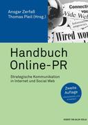Handbuch Online-PR