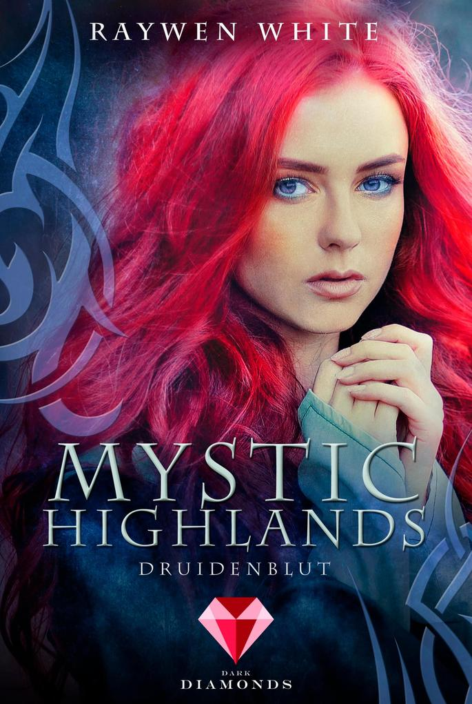 Mystic Highlands 1: Druidenblut als eBook