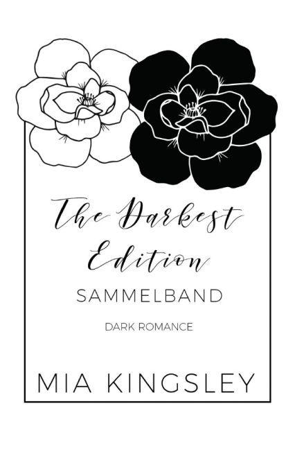The Darkest Edition als Buch