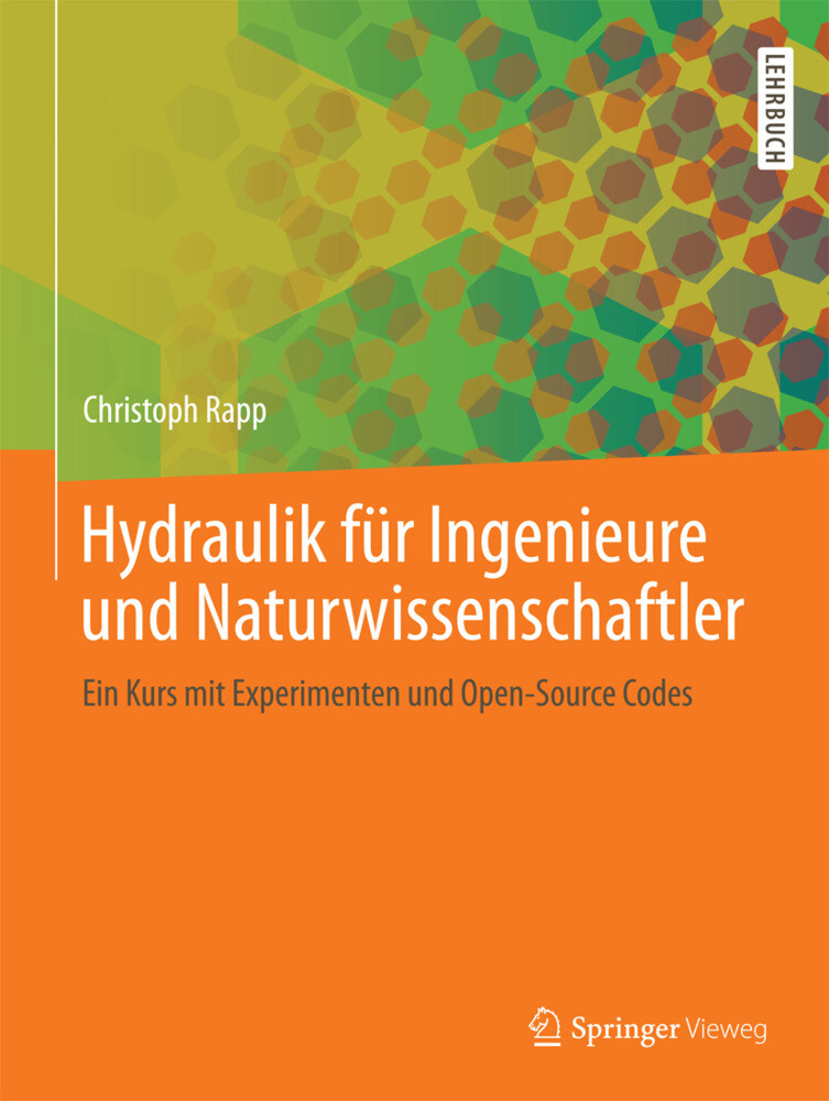 Hydraulik für Ingenieure und Naturwissenschaftl...