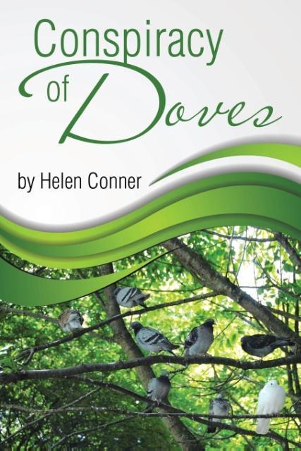 Conspiracy of Doves als Taschenbuch von Helen C...