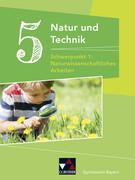 Natur und Technik Gymnasium BY 5: Naturwissenschaftliches Arbeiten